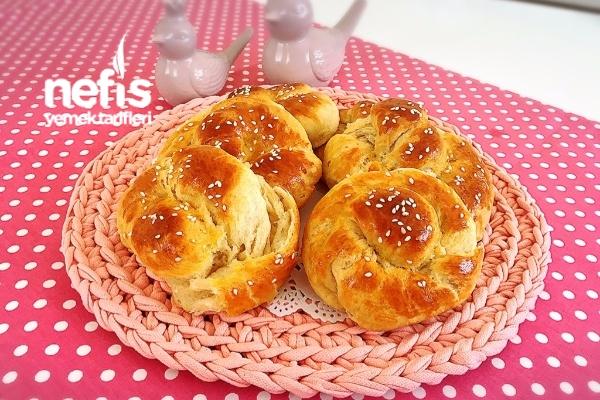 Tel Tel Pastane Açması (Sahur İçin) Tarifi