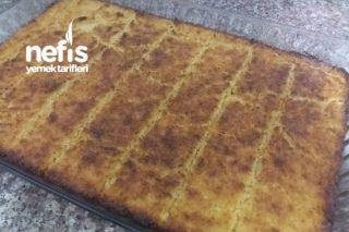 Fırınlanmış Peynir Helvası Tarifi