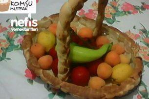 Meyve Sebze Sepeti Tarifi