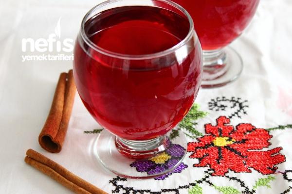 Ramazan Şerbeti