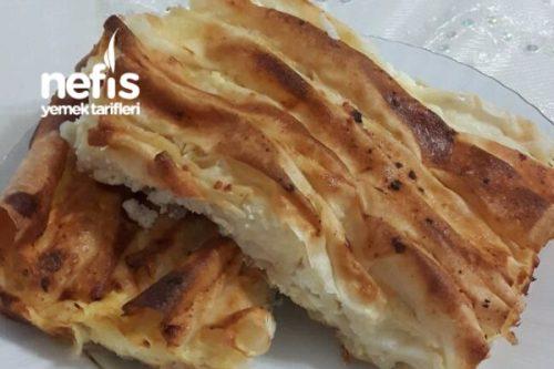 Kaymaklı Kırma Böreği - Nefis Yemek Tarifleri