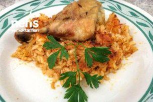 Mişoriz(Pirinçli Tava) Tarifi