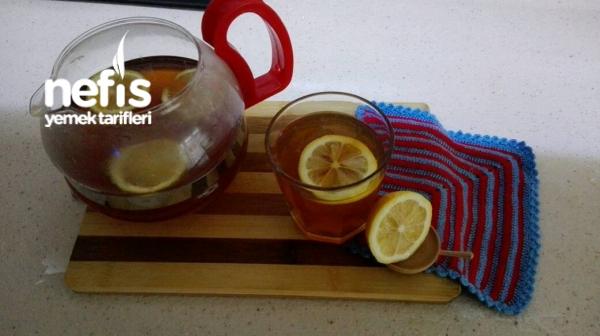 Soğuk Çay(ıce Tea)