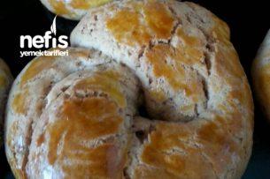 Mardin Çöreği (İklice) Tarifi