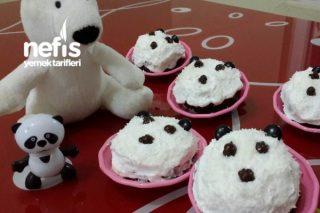 Minik Panda Pastacıklar Tarifi