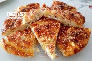 Çarşaf Böreği (Enfes Bir Lezzet) Tarifi