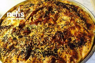 Ramazan Böreği Tarifi