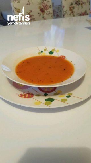 Hazır Tarhana Çorbası