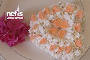 Minik Kalpler Pastası Tarifi