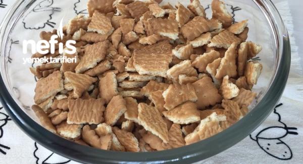 Silindir Mozaik Pasta