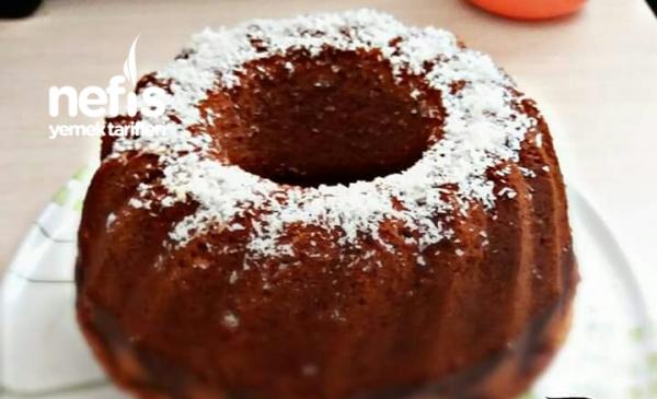 Yumuşacık Yoğurtlu Kek