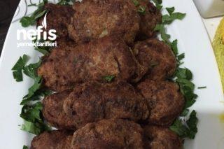 Nefis Kadınbudu Köfte Tarifi