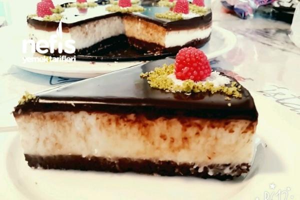 Bayat Kek Tatlısı (Cocostar Pasta Tadında)