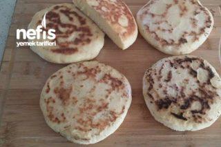 Bazlama(Glutensiz) Tarifi