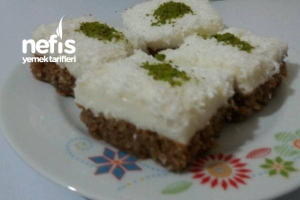 Kıbrıs Tatlım Nefis Tarifi