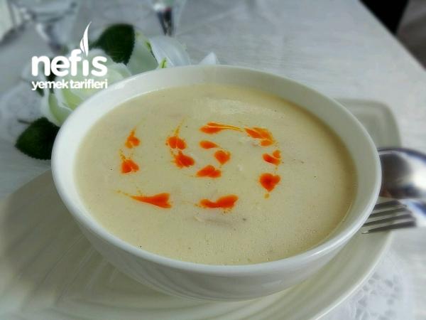 Düğün Çorbası (Trakya)