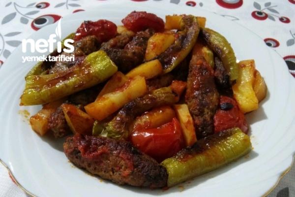 Nefis İzmir Köftem