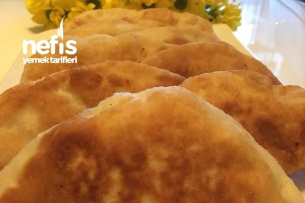 Sivasça Gilik(Çiğ Börek) Tarifi
