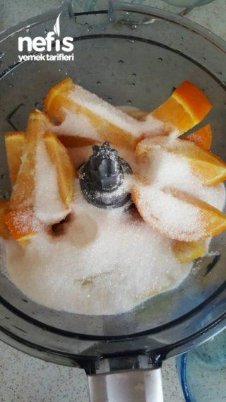 Ev Yapımı Limonata ( 4 Malzemeli )