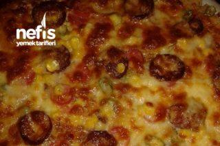 Pizzamm Tarifi