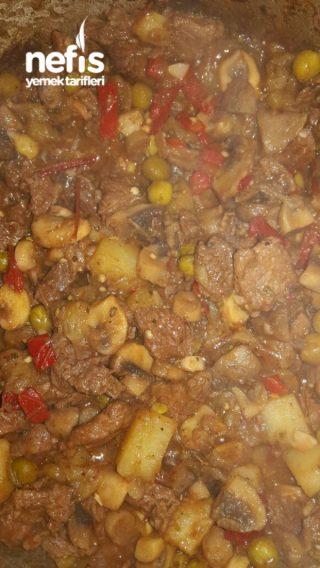 SULTAN Kebaplarının SULTANI( Milföy hamurlu süper bir lezzet mutlaka deneyin)