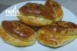 Güllüoğlu Pastane Poğaçası Tarifi