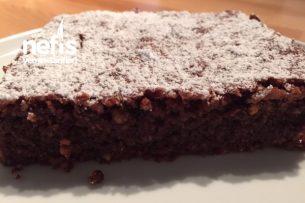 Zarter Schokoladekuchen ( Narin Çikolatalı Kek ) Tarifi