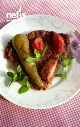 Antakya Mutfağından Muhteşem Tepsi Kebabı