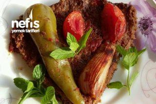 Antakya Mutfağından Muhteşem Tepsi Kebabı Tarifi