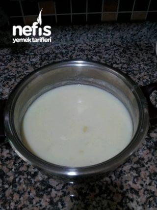 Farklı Yayla Çorbası
