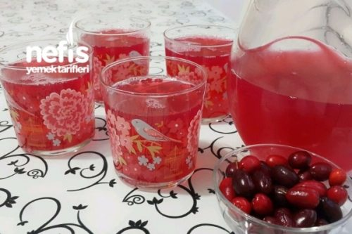 Kızılcık Şerbeti Kiren Videosu