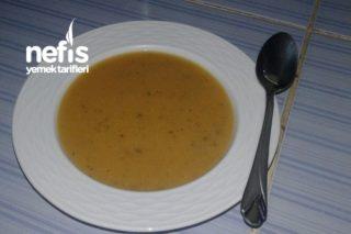 Kıymalı Şehriyeli Mercimekli Çorba +11 Tarifi