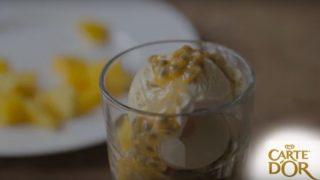 Mango Parçalı Enfes Carte d'Or Kup
