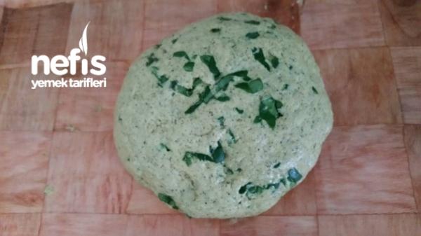 Bara Ekmeği ( Surinam Pişisi )