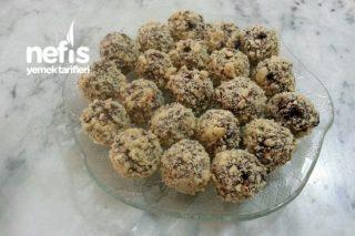 Çikolata Kaplı Havuç Topları Tarifi