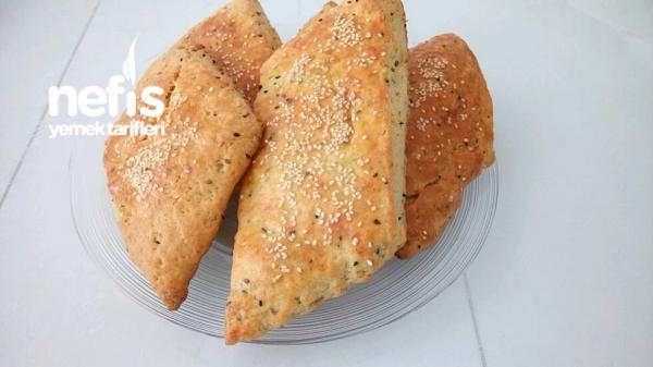 Orjinal Diyarbakır Çöreği ( Leziz Bir Lezzet)