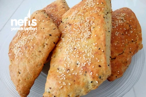 Orijinal Diyarbakır Çöreği (Leziz Bir Lezzet)