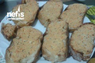 Ekmek Kızartması Tarifi