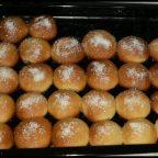 İrmikli Şekerpare Tarifi fotoğrafı - Zeynep sambur