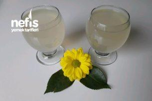 Ev Yapımı Vitaminli Elma Suyu Tarifi