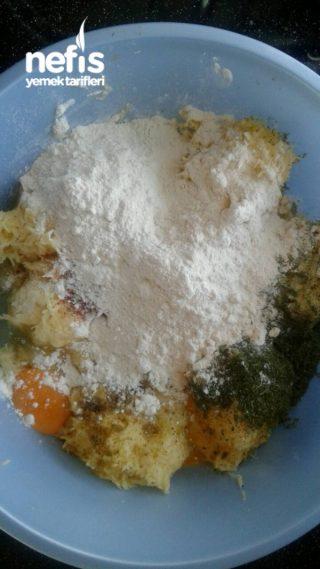 Patates Mücverı