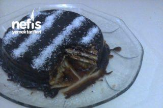Kağıt Helvalı Pasta Tarifi