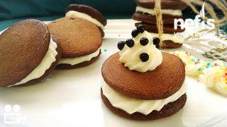Kakaolu Sütburger Tarifi Videosu