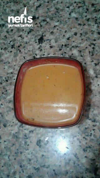 Sütlü Domatez Corbası