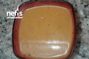 Sütlü Domatez Çorbası Tarifi