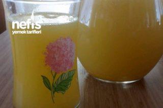 Limonata (Sıfır Acı) Tarifi