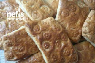 Bayram Çöreği Tarifi