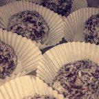 Çikolatalı Toplar Tarifi Videosu fotoğrafı - irem tufan
