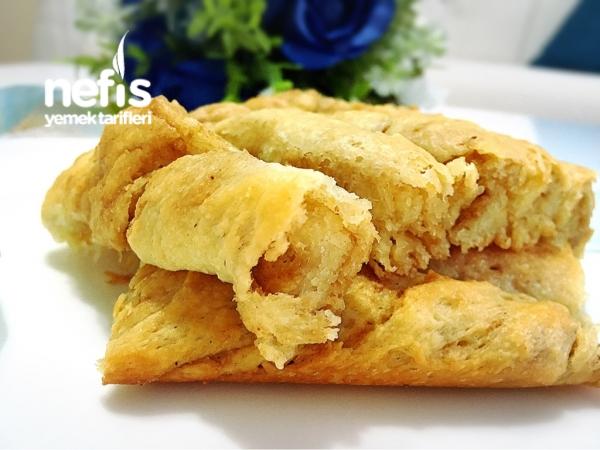 Tel Tel Bayram Çöreği