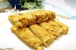 Tel Tel Bayram Çöreği Tarifi